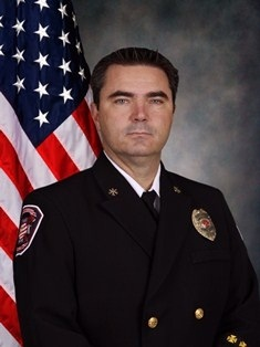 Assistant Chief/Medical Jeff Denney