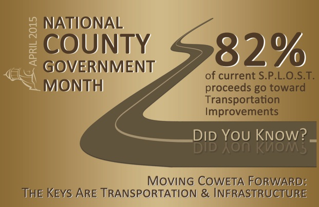 National County Government Graphic