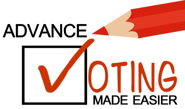 advance voting