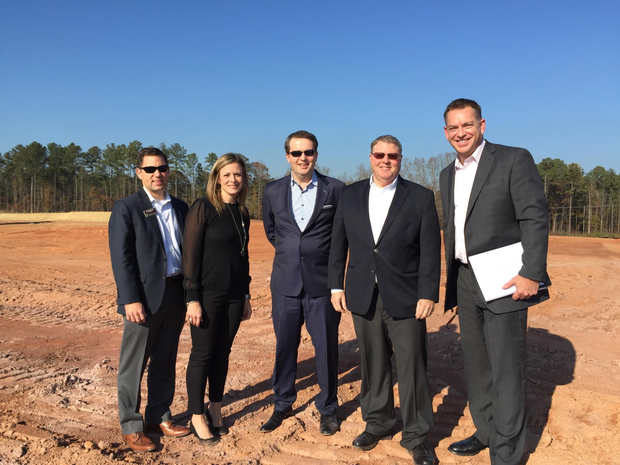 Corvaglia Group to Invest more than $25 million in Coweta County