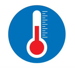 temp required logo