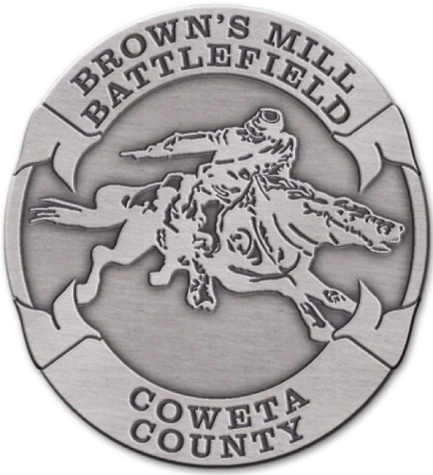 Brown's Mill Logo