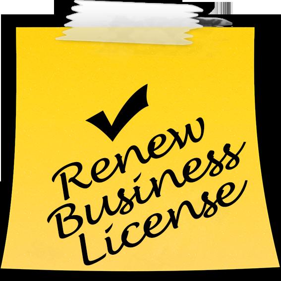 Community Development - Business License | Coweta County, GA