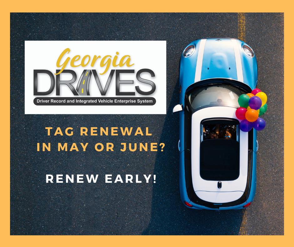 ga drivers license renewal offices