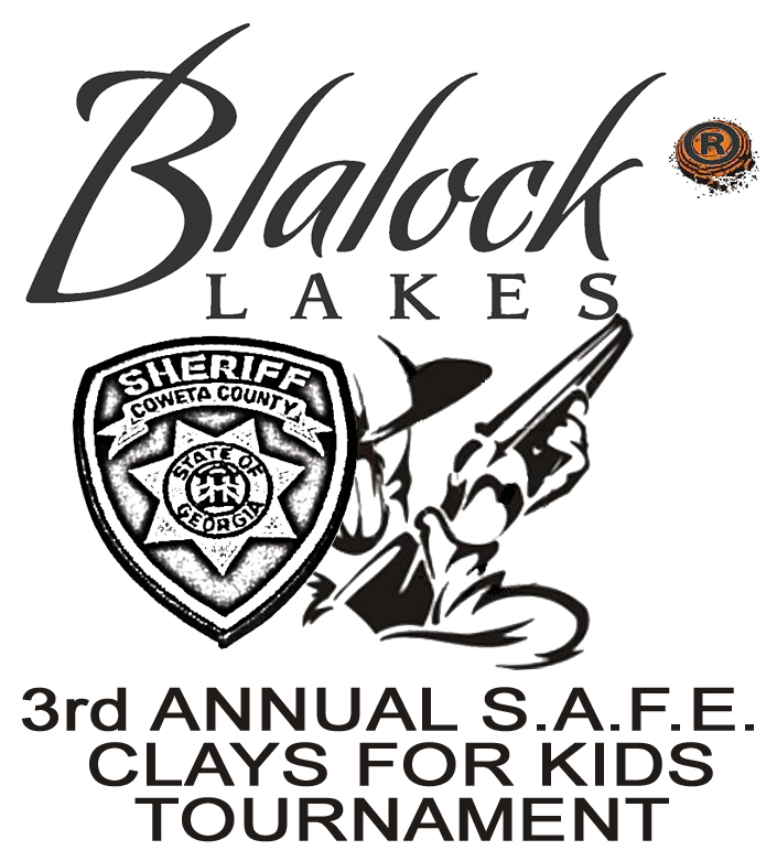 S.A.F.E. CLAYS FOR KIDS TOURNAMENT