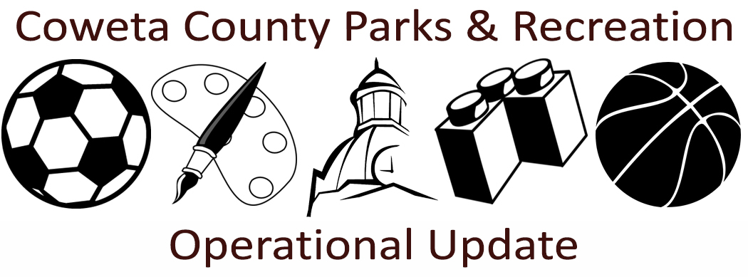 PARKS & REC OPERATIONAL UPDATE
